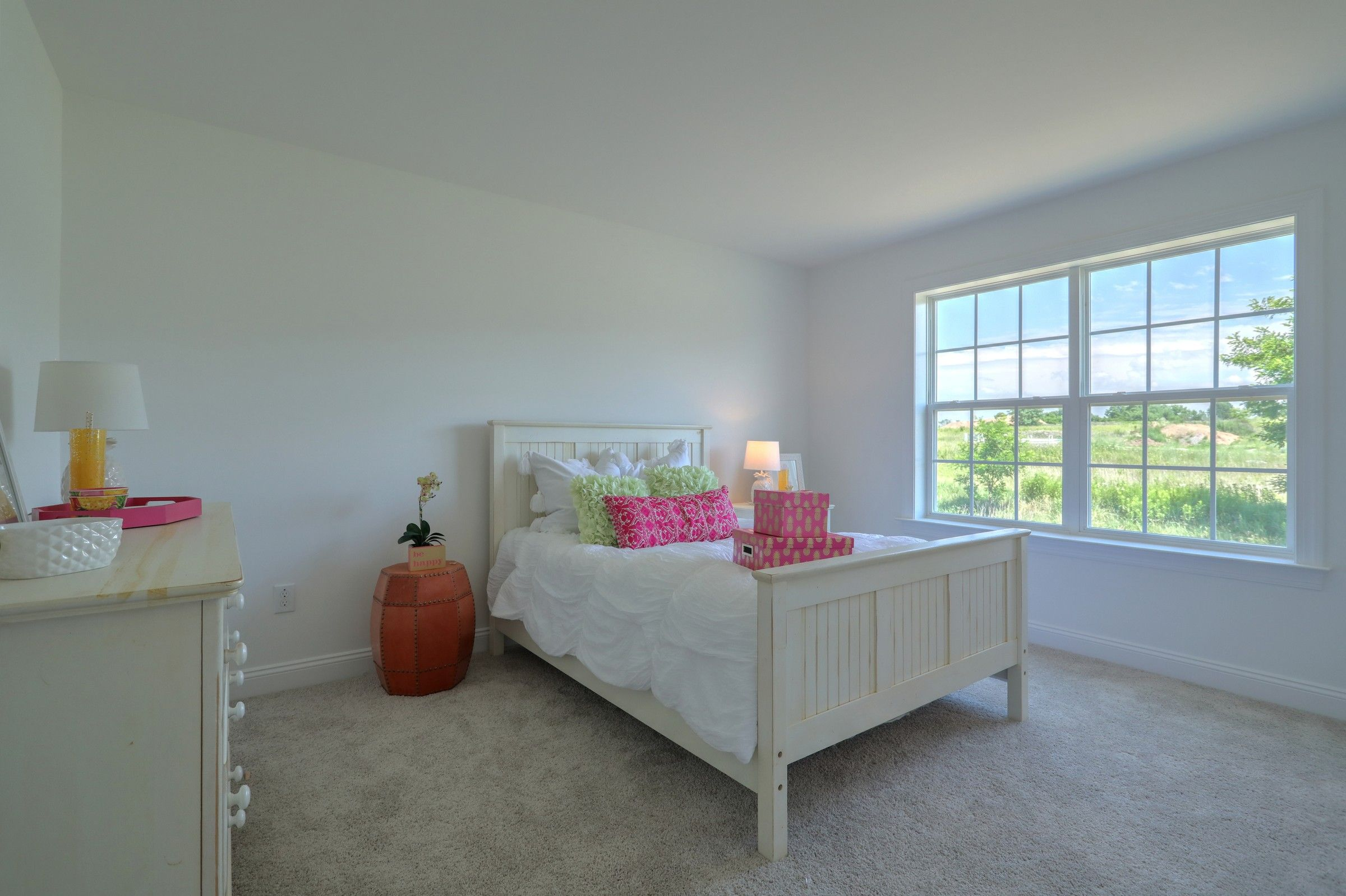 Bedroom featured in the Lachlan Traditional By Keystone Custom Homes in Philadelphia, PA