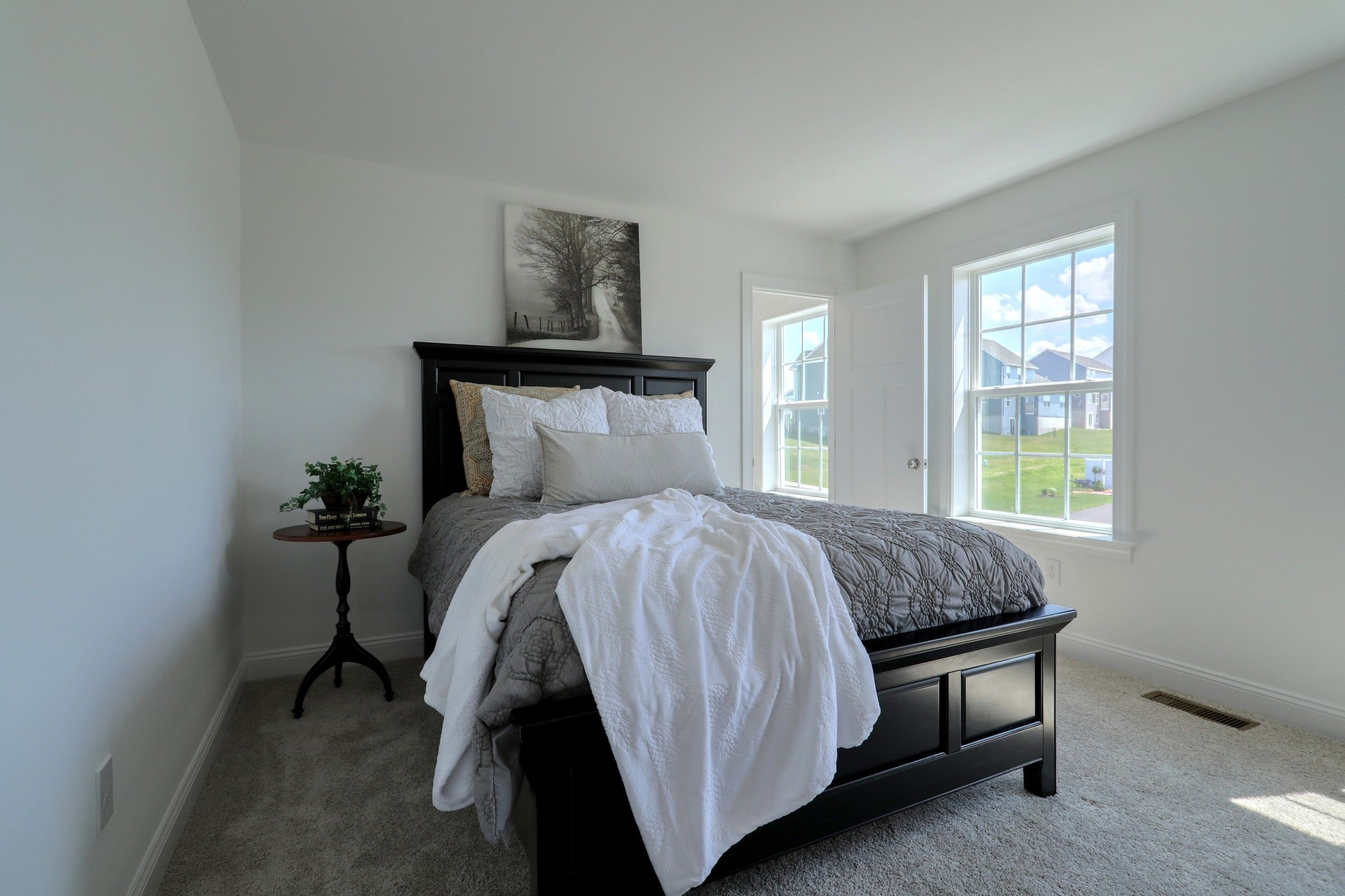 Bedroom featured in the Lachlan Vintage By Keystone Custom Homes in York, PA