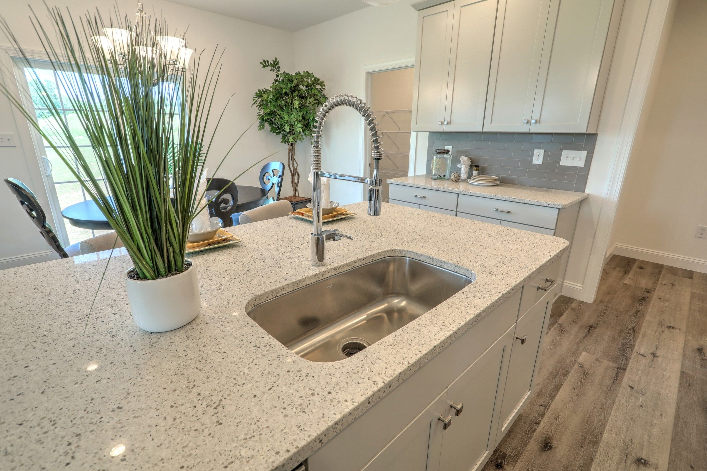 Kitchen featured in the Lachlan Heritage By Keystone Custom Homes in York, PA