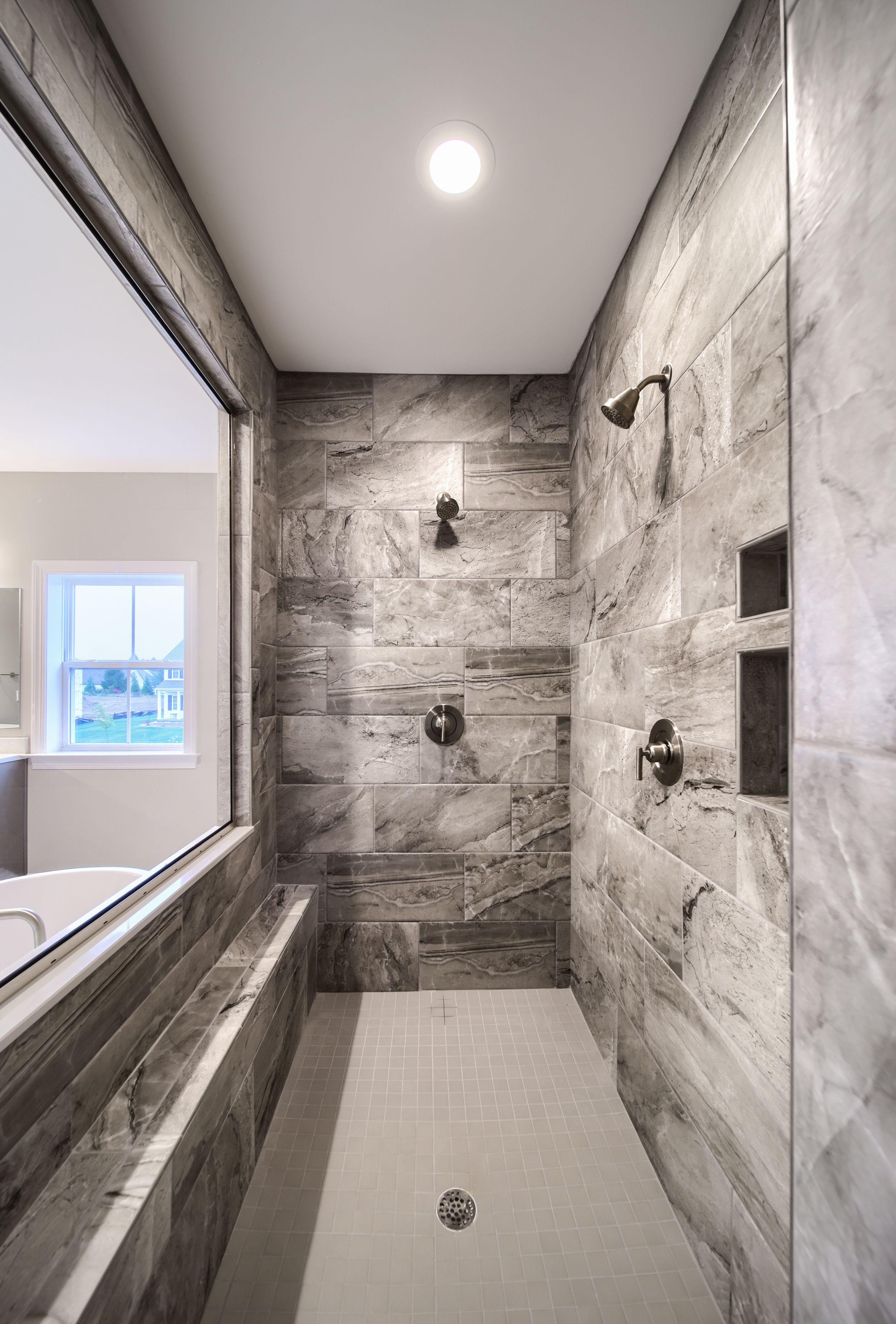 Bathroom featured in the Hawthorne Vintage By Keystone Custom Homes in Philadelphia, PA