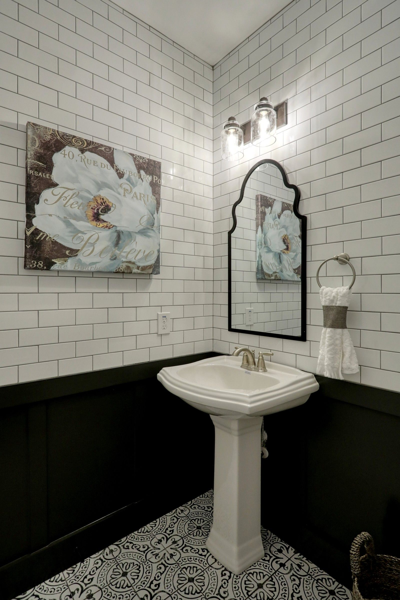 Bathroom featured in the Manchester Manor By Keystone Custom Homes in Lancaster, PA