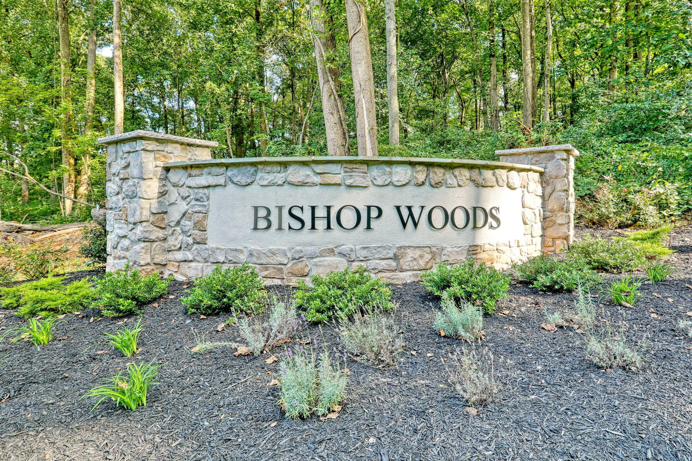 'Bishop Woods' by Keystone Custom Homes in Lancaster