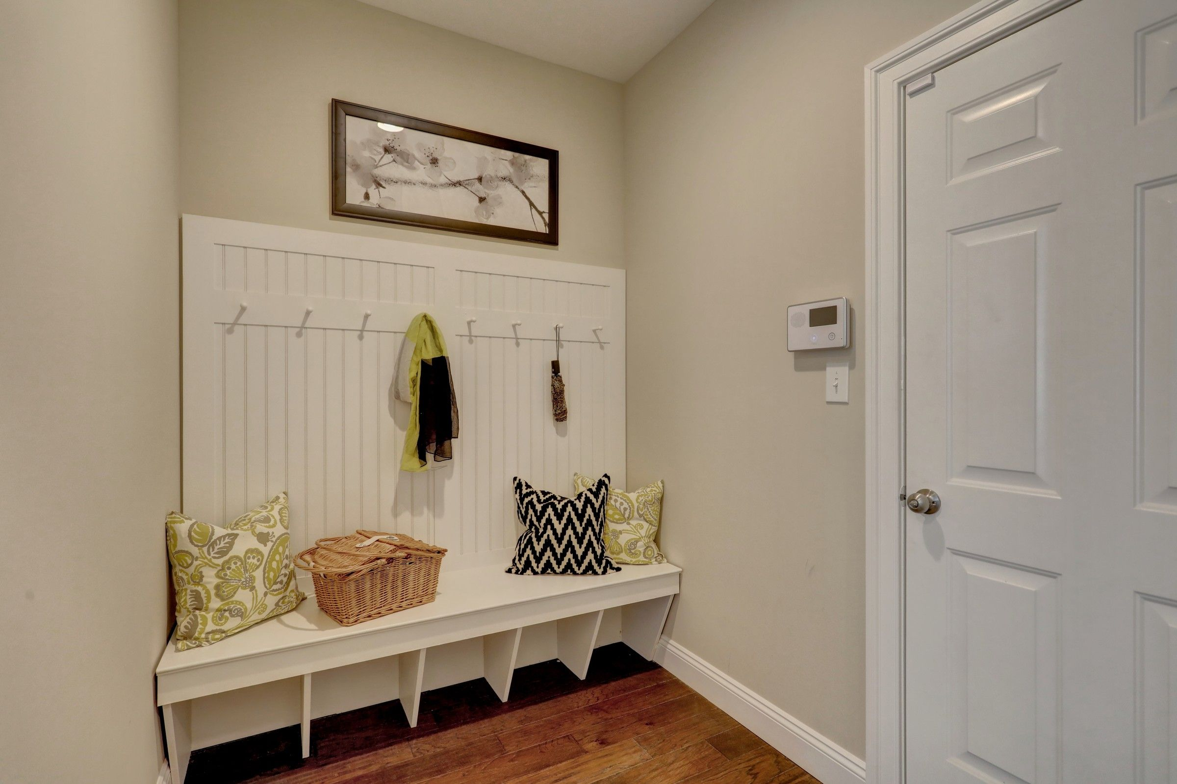Living Area featured in the Oxford Vintage By Keystone Custom Homes in Harrisburg, PA
