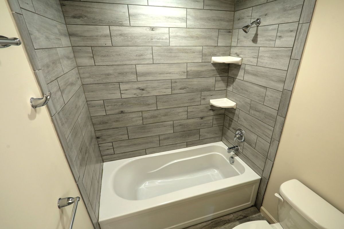 Bathroom featured in the Lexington Vintage By Keystone Custom Homes in Baltimore, MD