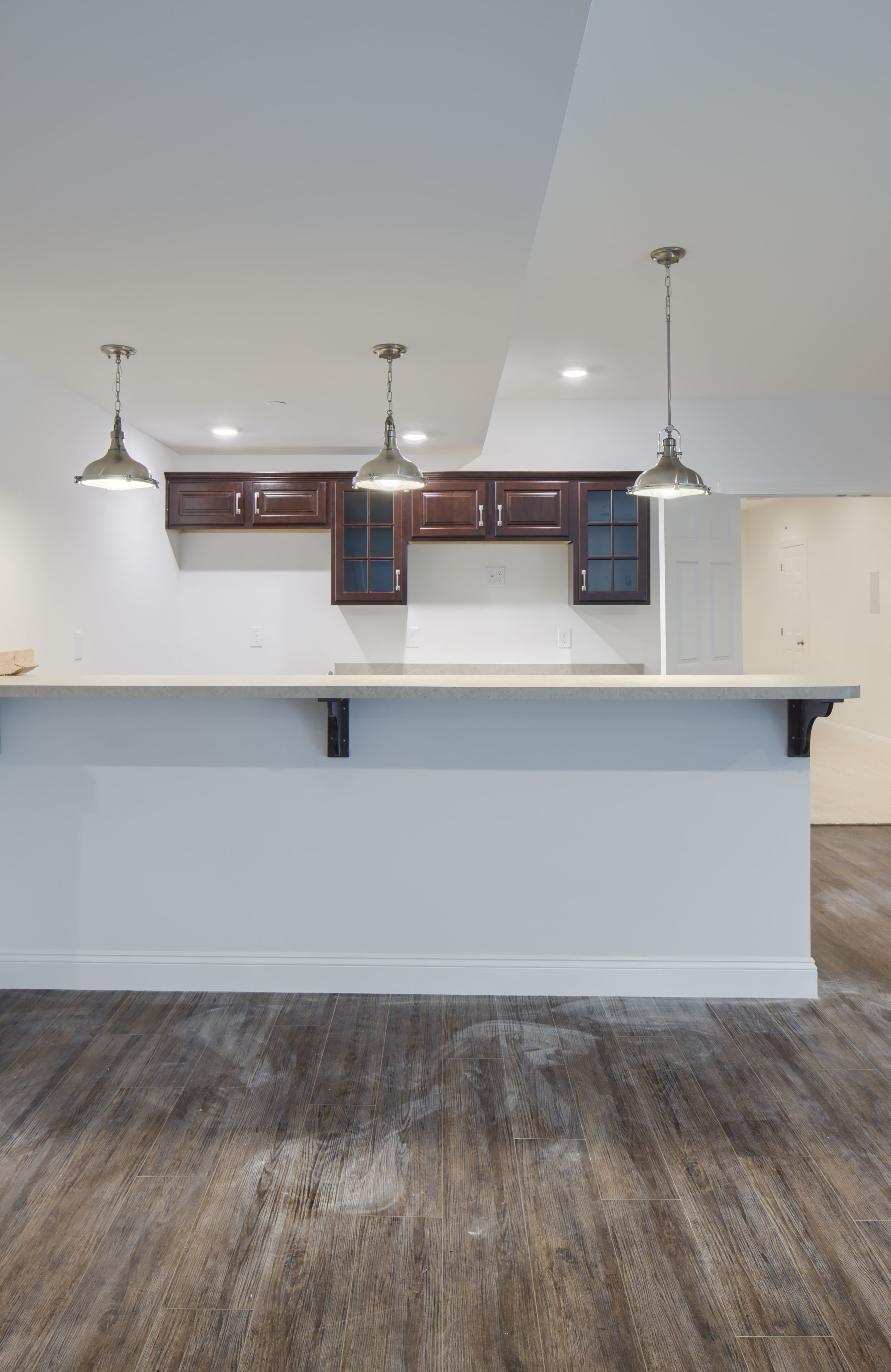 Kitchen featured in the Devonshire Traditional By Keystone Custom Homes in Lancaster, PA