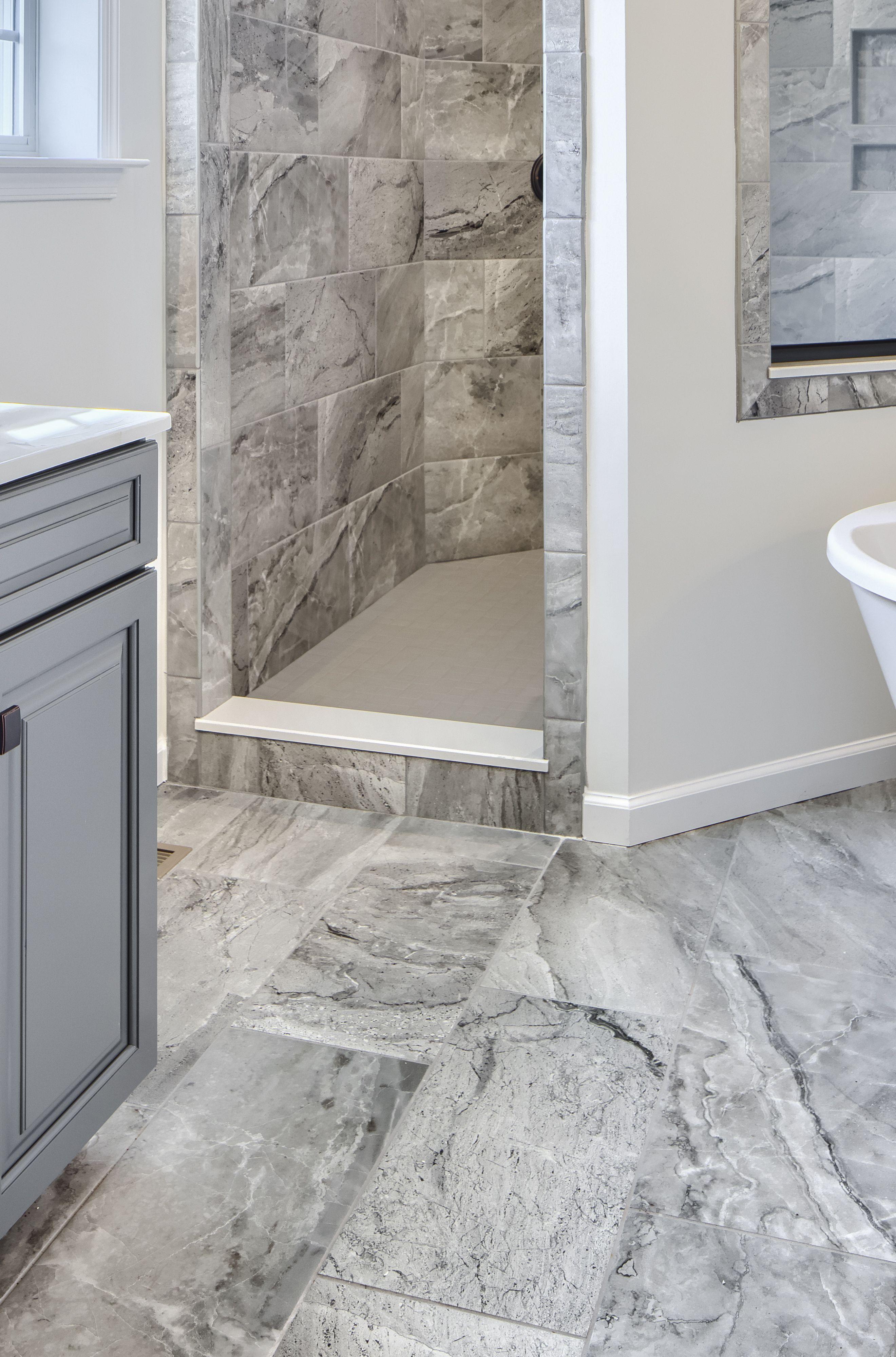 Bathroom featured in the Ethan Bordeaux By Keystone Custom Homes in Washington, MD