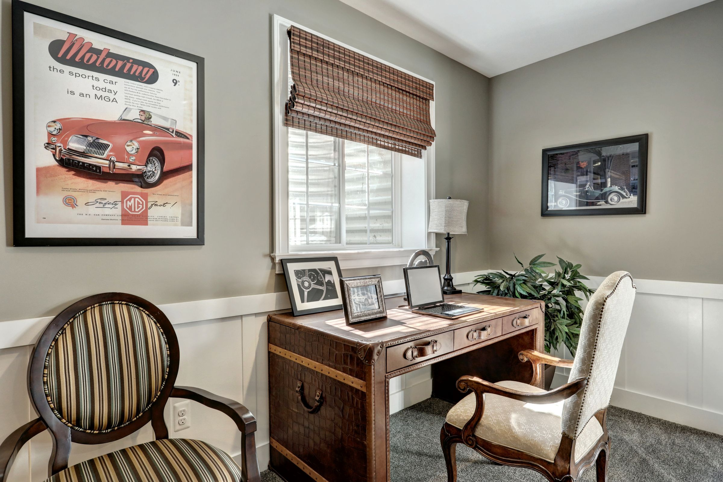 Living Area featured in the Ethan Normandy By Keystone Custom Homes in York, PA