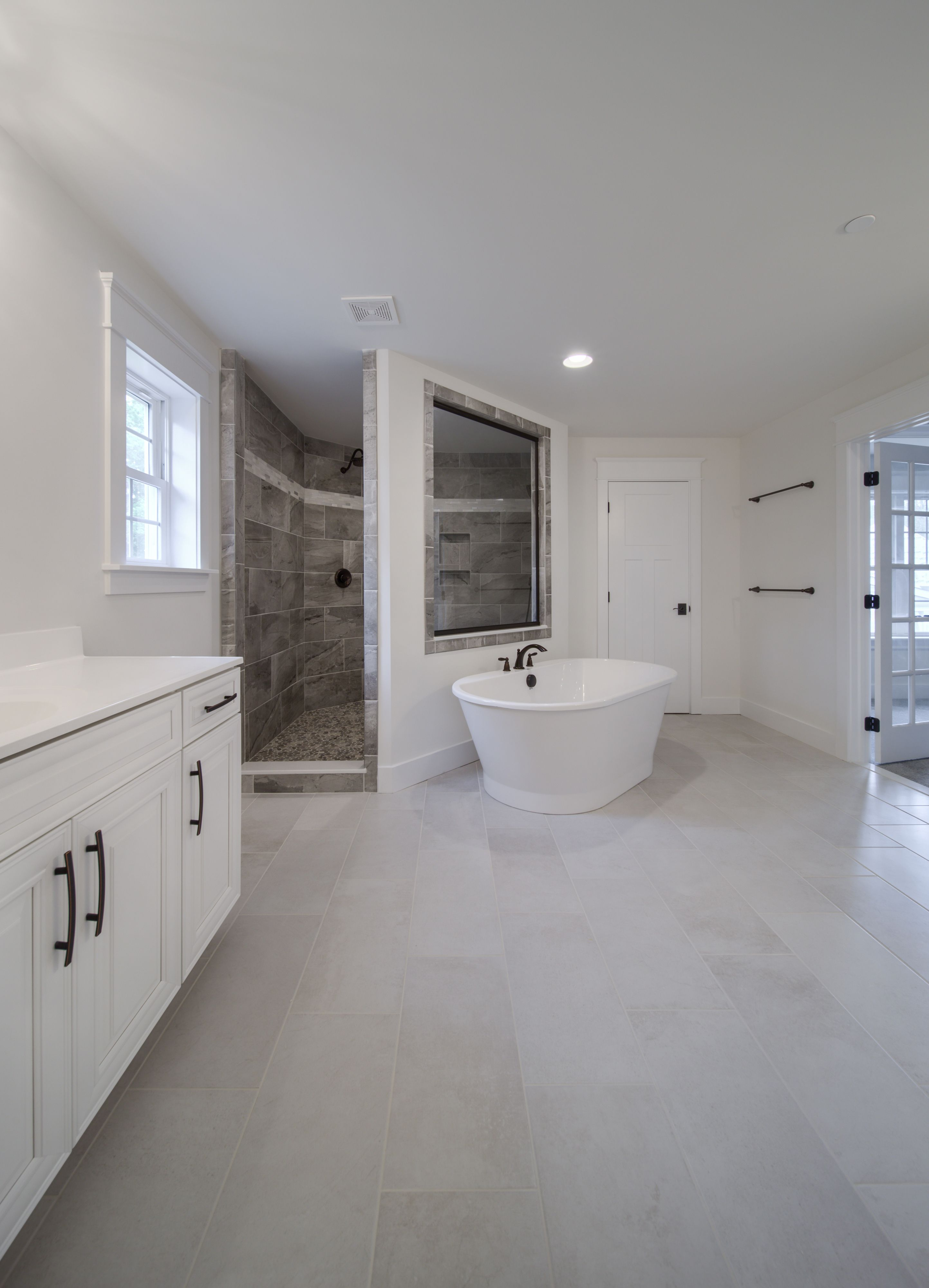 Bathroom featured in the Ethan Heritage By Keystone Custom Homes in Baltimore, MD