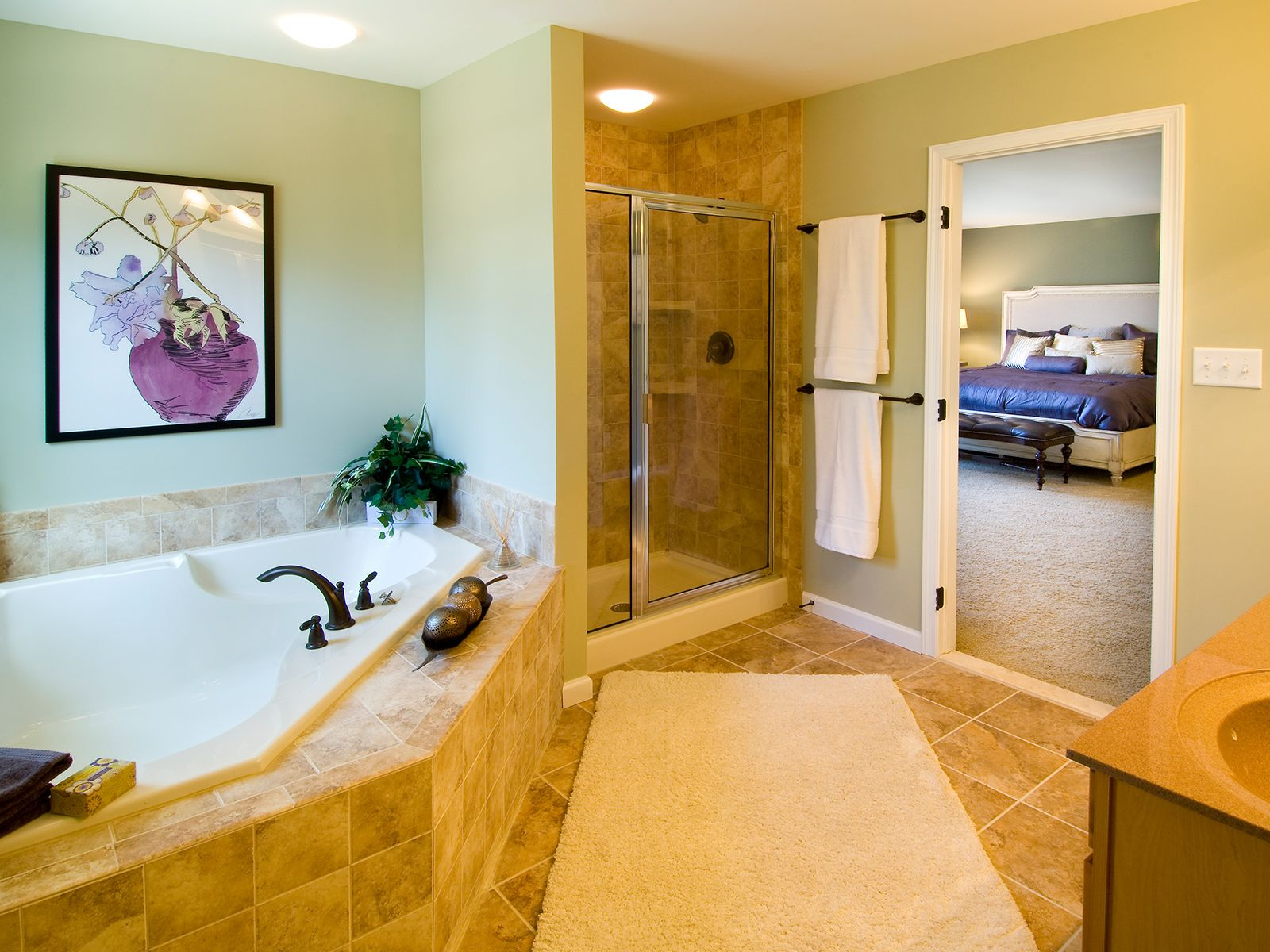 Bathroom featured in the Ethan Manor By Keystone Custom Homes in York, PA
