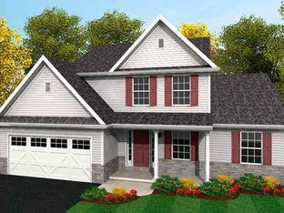 Dawson Heritage - Hampton Heath: Landisville, Pennsylvania - Keystone Custom Homes