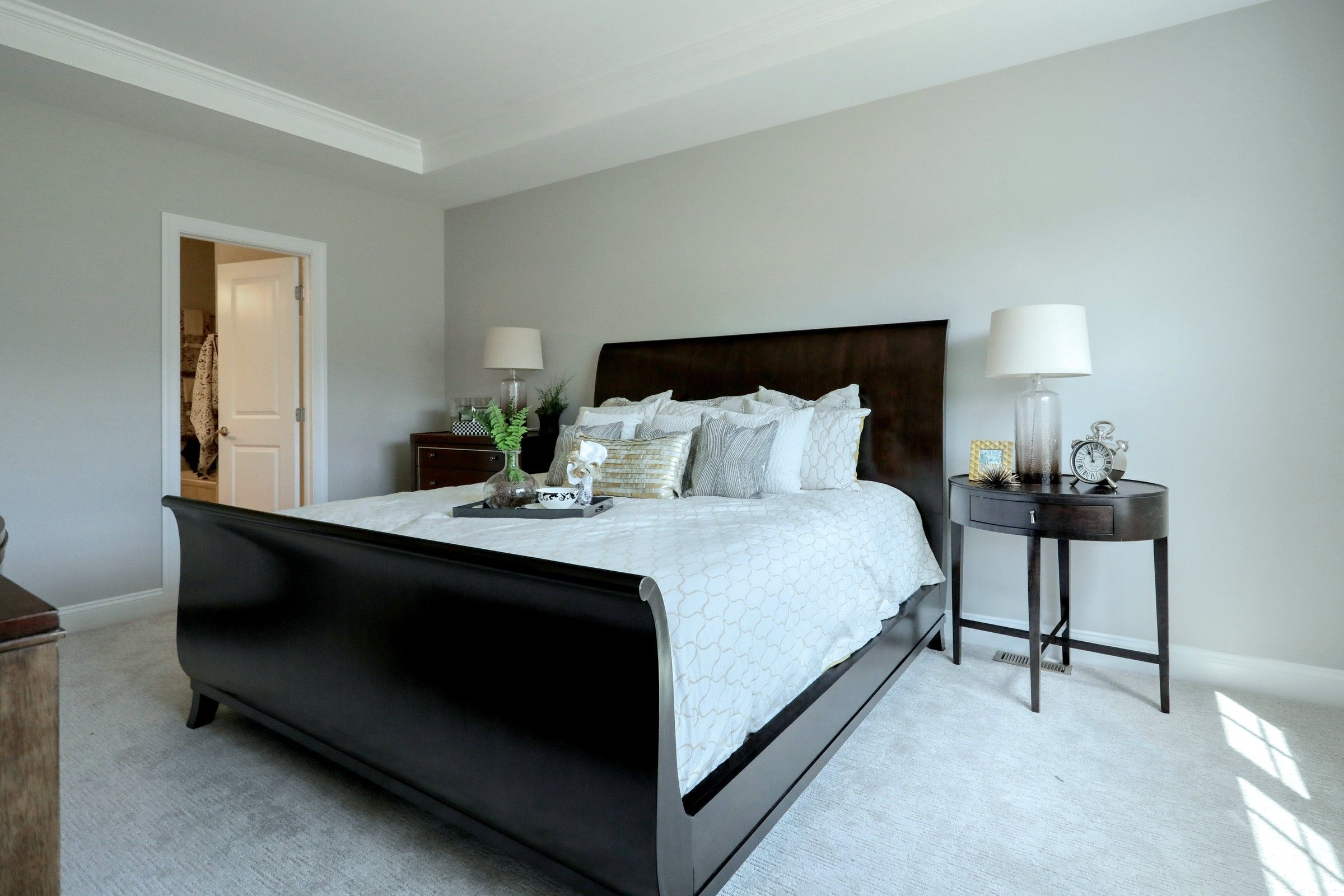Bedroom featured in the Crestwood Traditional By Keystone Custom Homes in Lancaster, PA