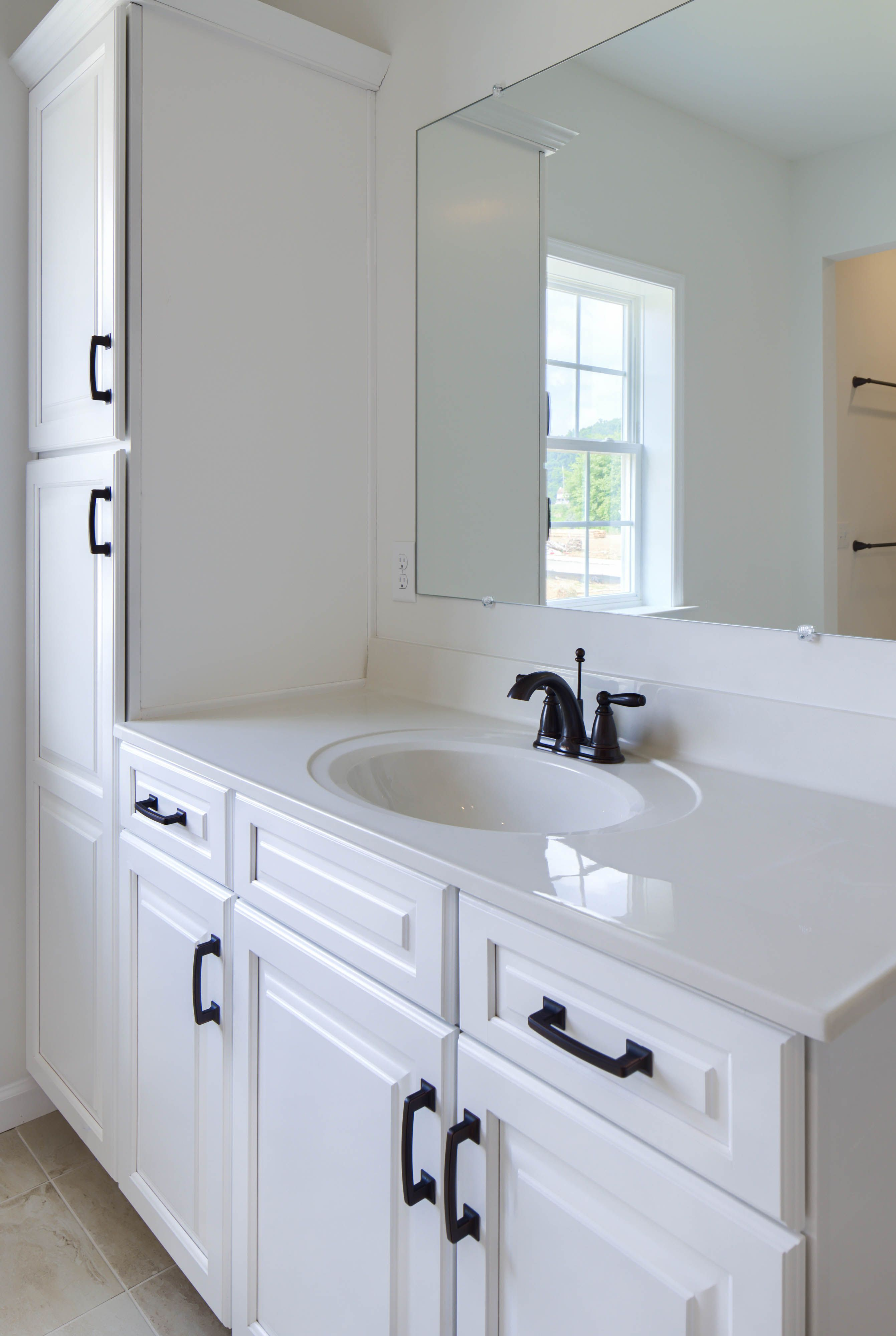 Bathroom featured in the Nottingham Farmhouse By Keystone Custom Homes in Harrisburg, PA
