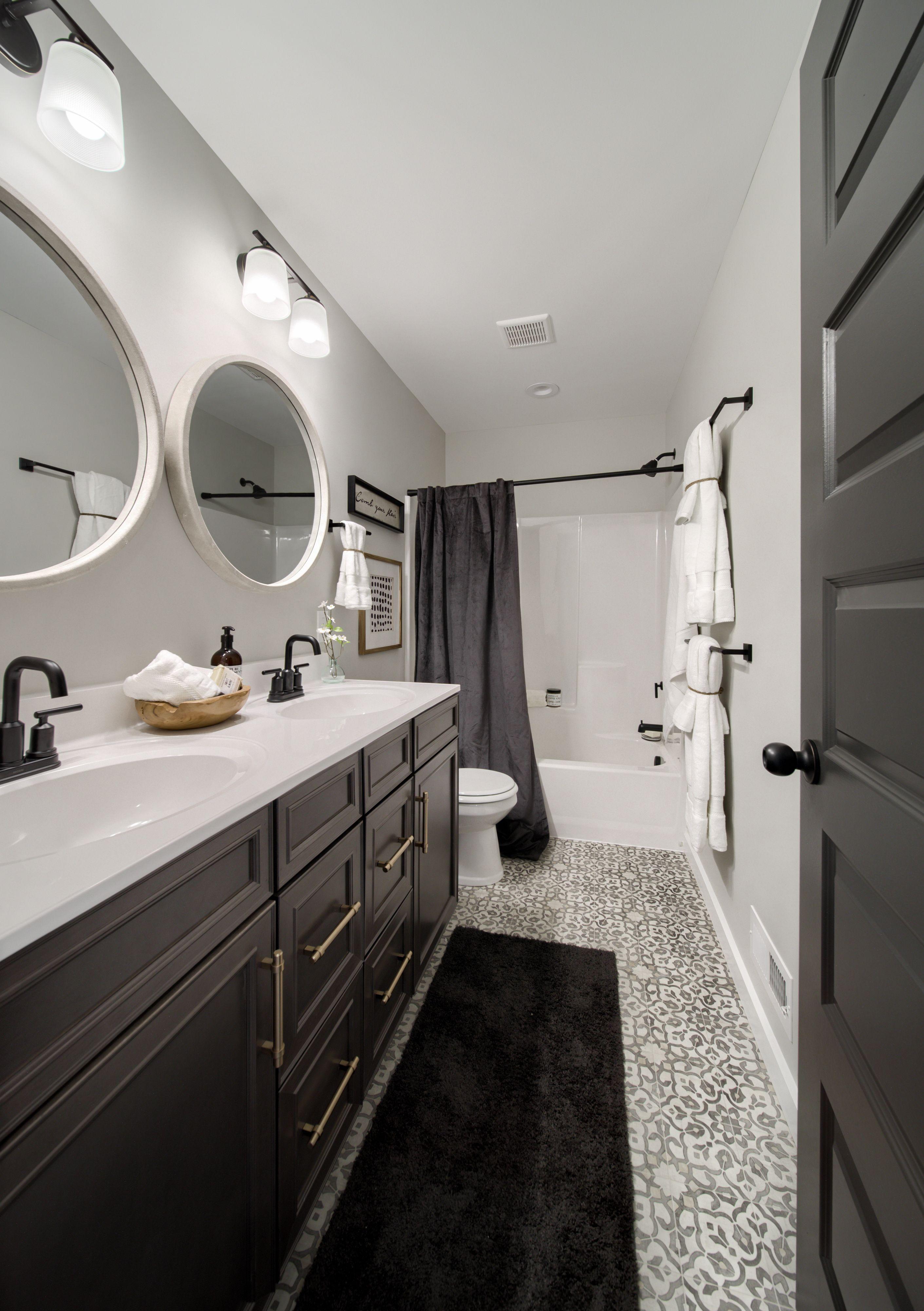 Bathroom featured in the Lachlan Vintage By Keystone Custom Homes in Philadelphia, PA