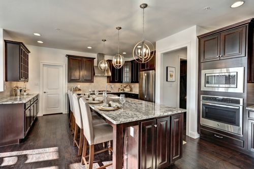 Kitchen-in-Ethan Normandy-at-London Croft-in-Annville