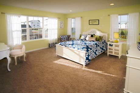 Bedroom-in-Milton Traditional-at-Sadsbury Park-in-Coatesville
