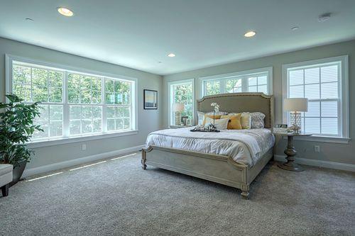 Bedroom-in-Covington Heritage-at-Hunter Creek-in-York