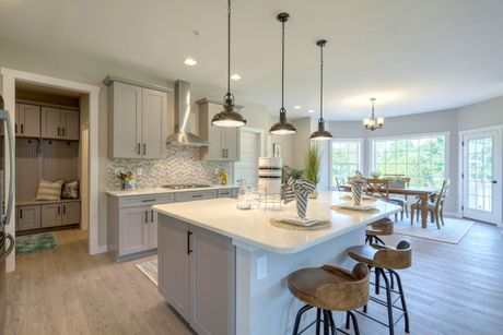 Kitchen-in-Covington Traditional-at-Bishop Woods-in-Elizabethtown