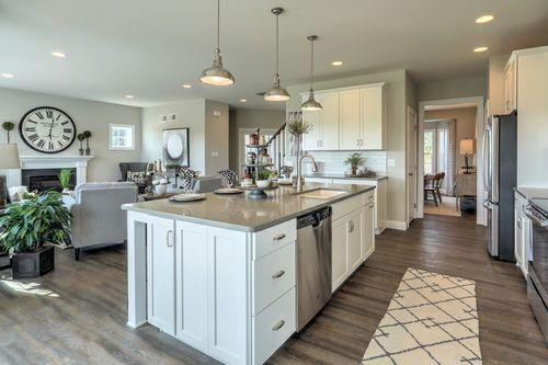 Kitchen-in-Augusta Manor-at-Spring Hill-in-Harrisburg