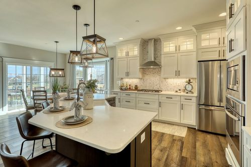 Kitchen-in-Nottingham Normandy-at-Spring Hill-in-Harrisburg