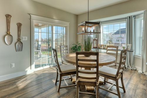 Breakfast-Room-in-Nottingham Normandy-at-Spring Hill-in-Harrisburg