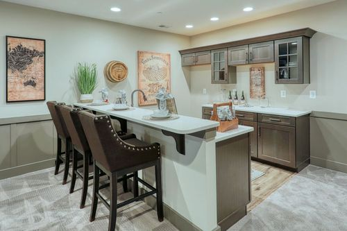 Wet-Bar-in-Nottingham Normandy-at-Spring Hill-in-Harrisburg