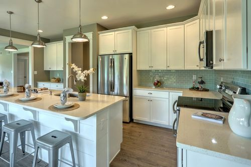 Kitchen-in-Ethan Vintage-at-Spring Hill-in-Harrisburg