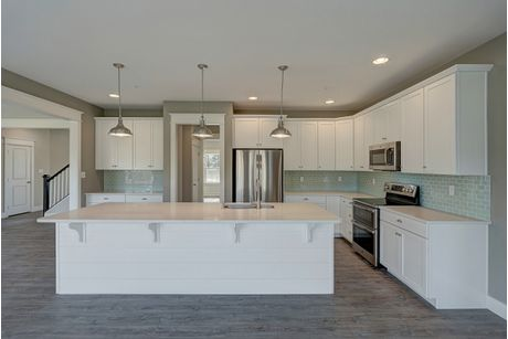 Kitchen-in-Ethan Normandy-at-Koller Pointe-in-New Freedom