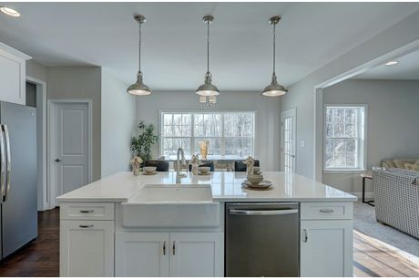 Kitchen-in-Parker Vintage-at-Koller Pointe-in-New Freedom