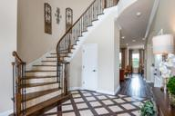 Steven's Ranch by Kindred Homes in San Antonio Texas