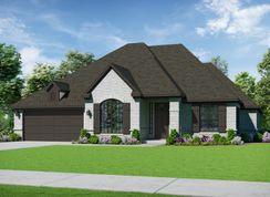 Oakmont - Steven's Ranch: San Antonio, Texas - Kindred Homes