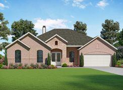 Andross - Steven's Ranch: San Antonio, Texas - Kindred Homes