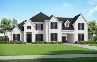 Yorktown II - Highland Estates: San Antonio, Texas - Kindred Homes
