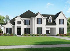 Yorktown II - Potranco Oaks: Castroville, Texas - Kindred Homes