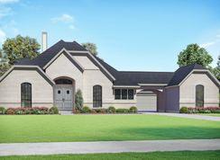 Travis - Highland Estates: San Antonio, Texas - Kindred Homes