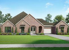 Courtman - Highland Estates: San Antonio, Texas - Kindred Homes