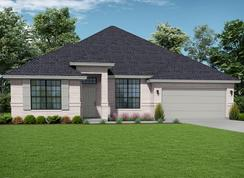 Vail - Ladera: San Antonio, Texas - Kindred Homes