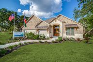 Regent Park by Kindred Homes in San Antonio Texas