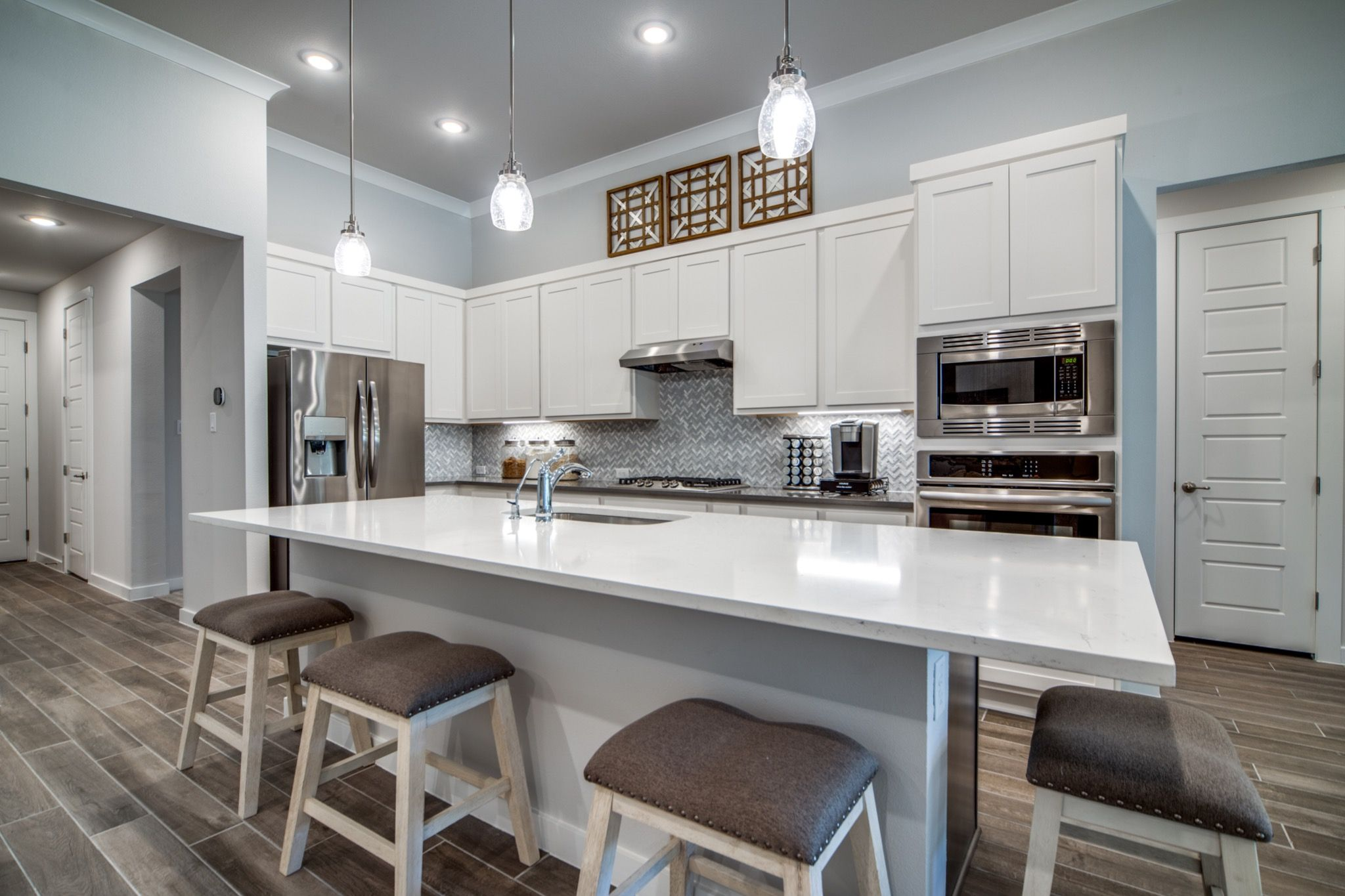'Regent Park' by Kindred Homes in San Antonio