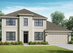 Willow - Ladera: San Antonio, Texas - Kindred Homes