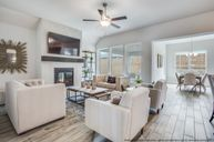 Hannah Heights by Kindred Homes in San Antonio Texas