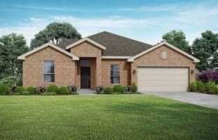 Holly - Ladera: San Antonio, Texas - Kindred Homes