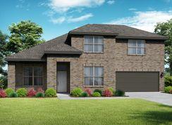Cherry - Ladera: San Antonio, Texas - Kindred Homes