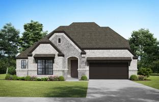 Bellvue - Ladera: San Antonio, Texas - Kindred Homes