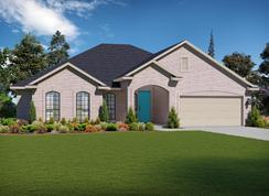 Coryell - Steven's Ranch: San Antonio, Texas - Kindred Homes