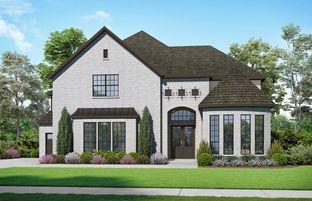 268 Englewood Ln - Potranco Oaks: Castroville, Texas - Kindred Homes