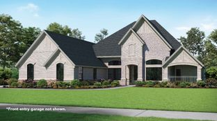 363 Lilly Bluff - Potranco Ranch: Castroville, Texas - Kindred Homes