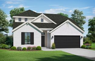 3821 Annalise Ave - Hannah Heights: Seguin, Texas - Kindred Homes