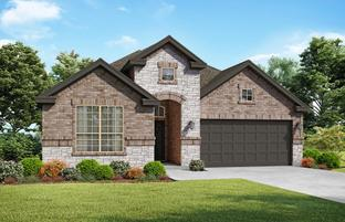 436 Jack's Place - Hannah Heights: Seguin, Texas - Kindred Homes
