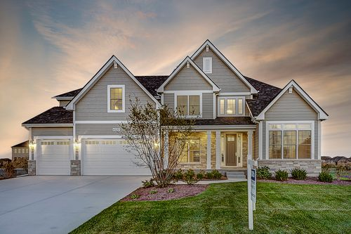 Chicago new homes 3 717 homes for sale for Ashwood builders