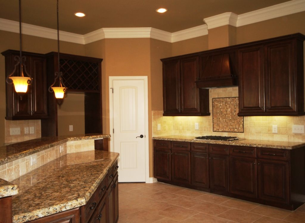 Kitchen featured in The Katherine By Kinsmen Homes  in Beaumont, TX